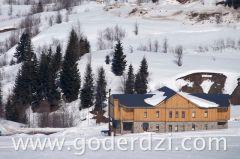 Отель Годердзи
